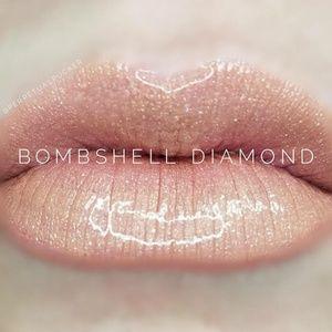 SeneGence LipSense in Bombshell Diamond - sealed